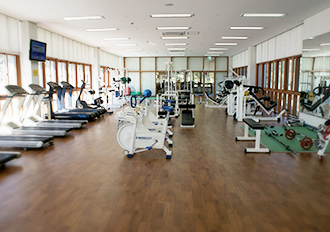 Strength and Condition Center 사진 05