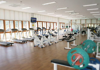 Strength and Condition Center 사진 01