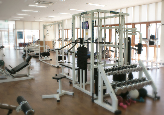 Strength and Condition Center 사진 02